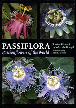 passiflora_passionflowers